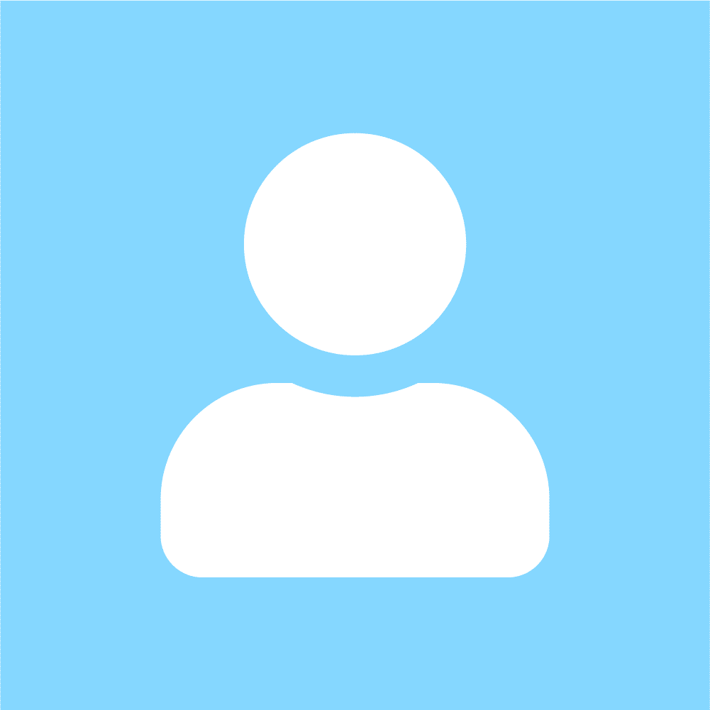 Anonymous testimonial placeholder