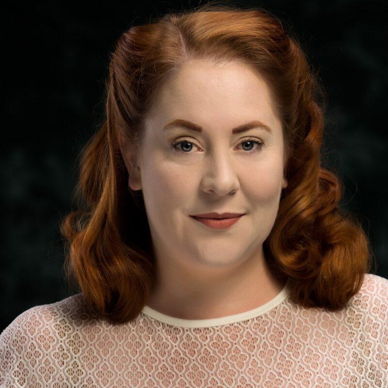 Photo of Anna Mae